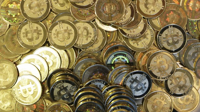 bitcoins btc