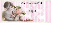 Creations in Pink