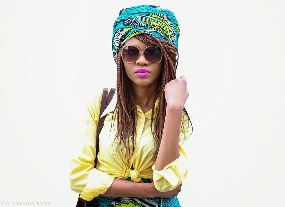 color 30 box braids, nigerian fashion blogger, fashion blogger in ukraine.