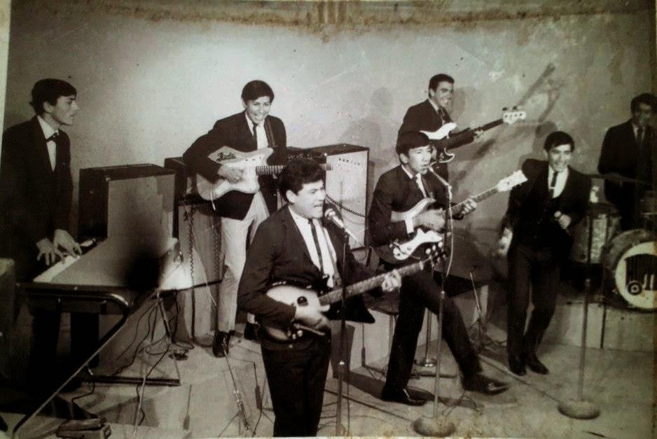 Exitos de 1965