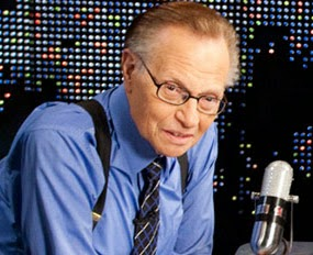 Cure truth for Larry king fish oil