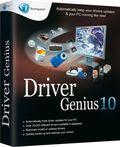 Driver Genius Professional v10.0.0.761 + Serial 1