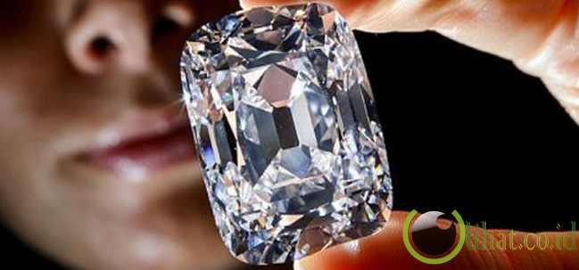 1. Berlian