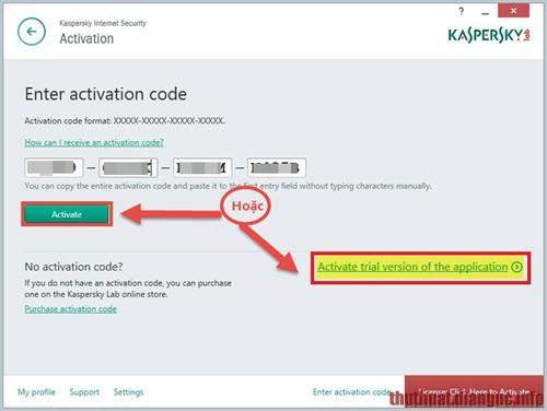 Download Kaspersky Reset Trial 2015 – Dùng thử 30 ngày vĩnh viễn