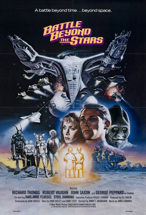 Battle Beyond the Stars (1980)