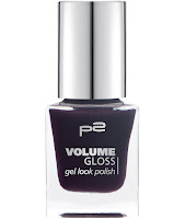 p2 Neuprodukte August 2015 - volume gloss gel look polish 210 - www.annitschkasblog.de