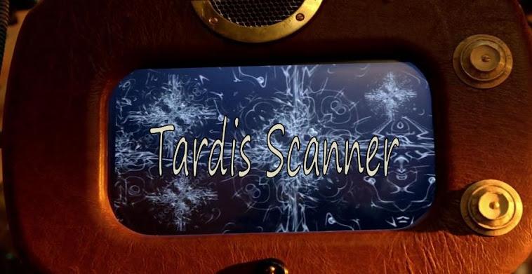 Tardis Scanner