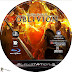 Label The Elder Scrolls IV Oblivion PS3