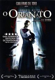 O Orfanato – HD 720p