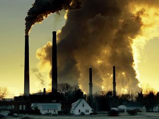 ¿Qué causa el calentamiento global?