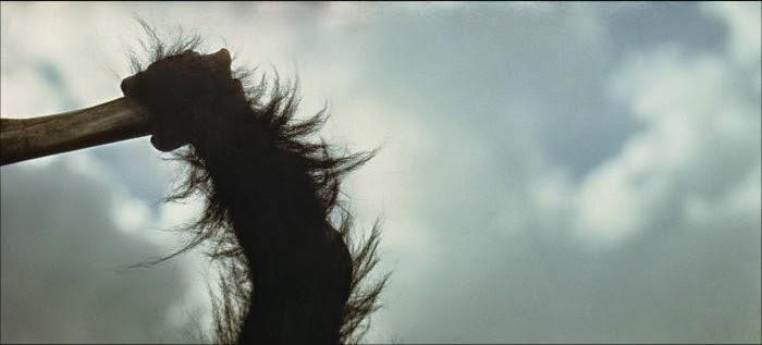 2001: Vesmírná odysea (režie Stanley Kubrick)