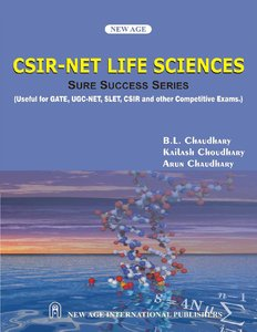 Free eBook CSIR-Net Life Science Download
