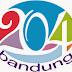 Pesta Rakyat dalam Rangka Ulang Tahun Bandung ke-204