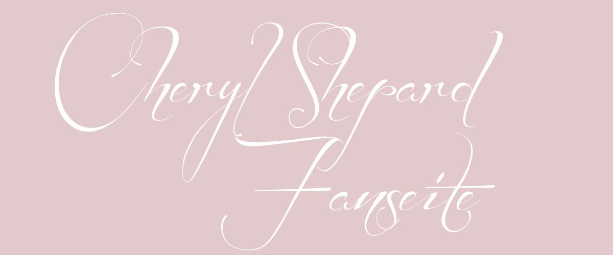 Inoffizielle Cheryl Shepard Fanpage