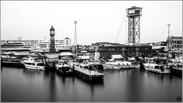 Las primeras del otoño: Slow Port