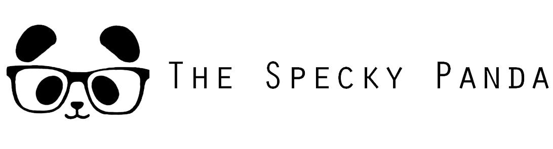 The Specky Panda