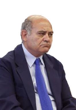 Diaz Ferrán en el juicio