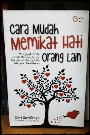 Cara Mudah Memikat Hati Orang Lain