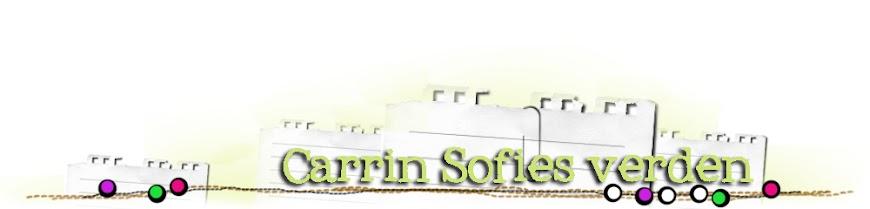 Carrin Sofies verden