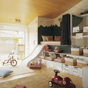 Ideas de diseño de habitaciones para niños - IKEA 2011 ikea kids room design ideas