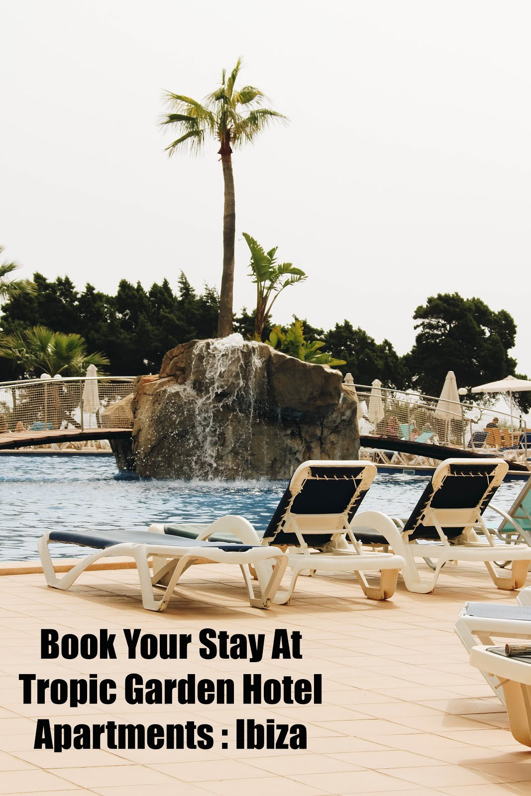 Book Your Ibiza Stay