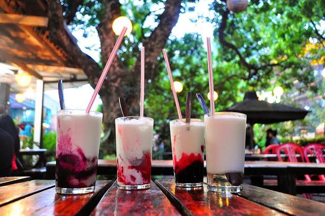 Tempat Wisata Kuliner di Bandung yang Wajib Dikunjungi
