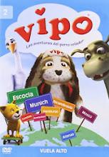 Vipo las aventuras del perro volador (2010)
