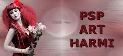 Psp Art Harmi