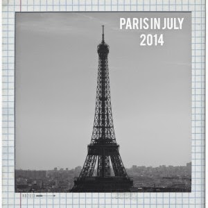 Paris in July: Musings on the City of Light