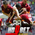 Hasil Liga Italia 2015 - AS Roma vs Genoa 2-0