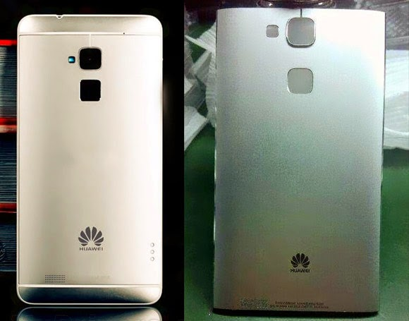 Huawei Ascend Mate 3 Specifications And Images Leaked