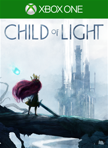 Jaquette du jeu xboxone child of light
