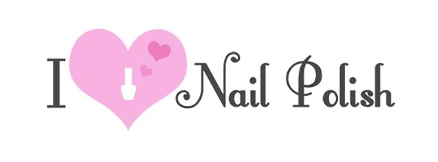 I Love Nail Polish - A Nail Polish and Beauty Blog