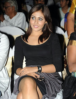 Madhu Shalini Beautiful Pictures From at Event