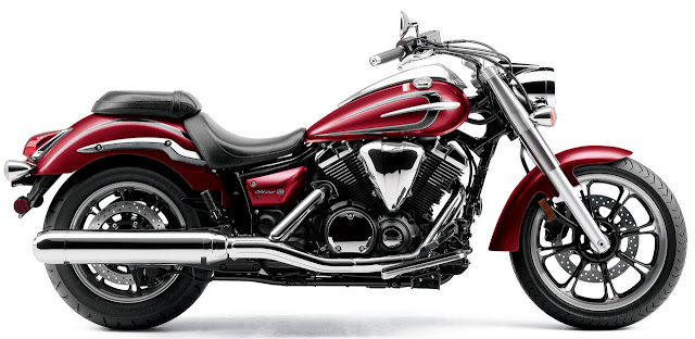 2012-Yamaha-V-Star-950-Candy-Red