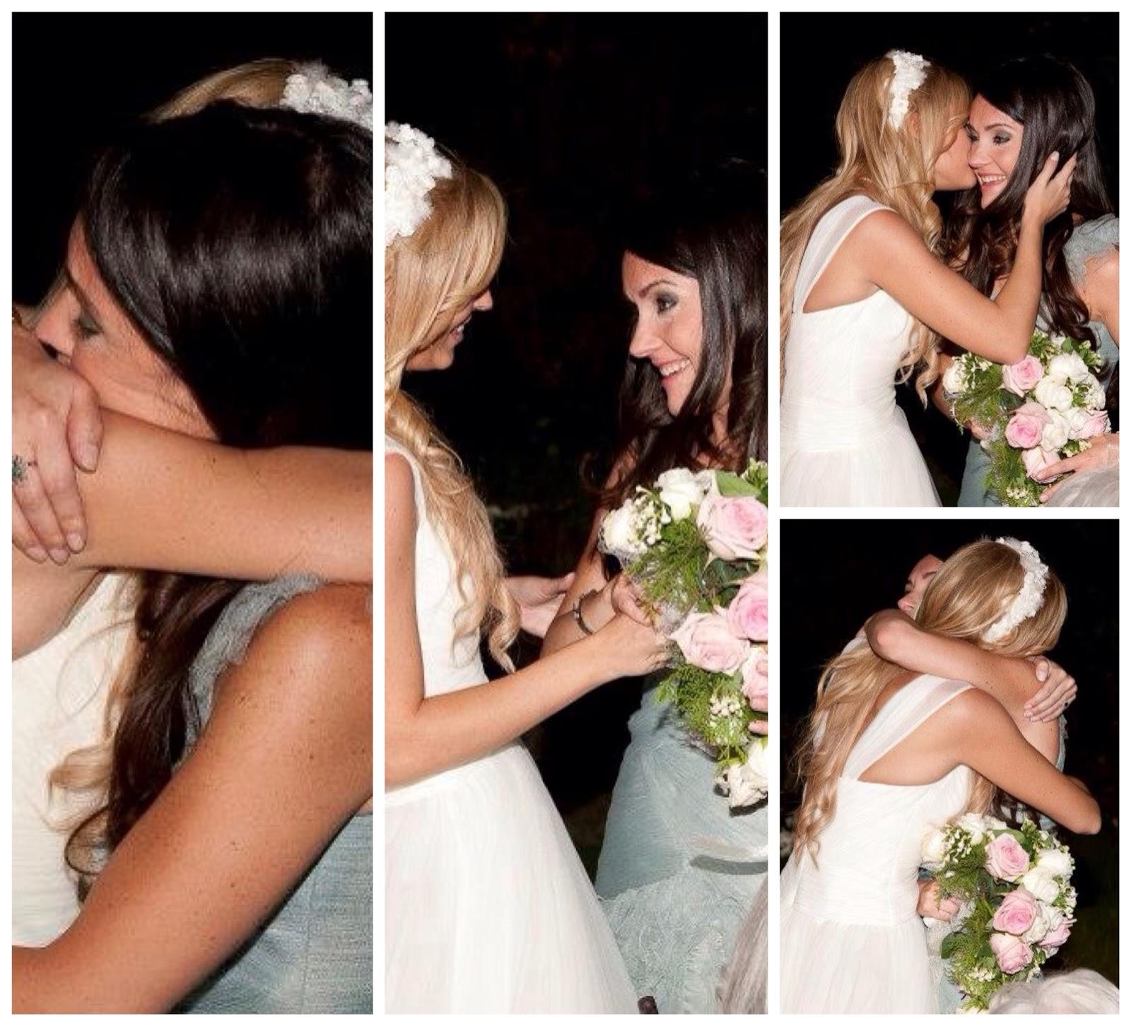 1000 detalles para mi boda c mo o a qui n regalo mi ramo for Regalos para hermanas