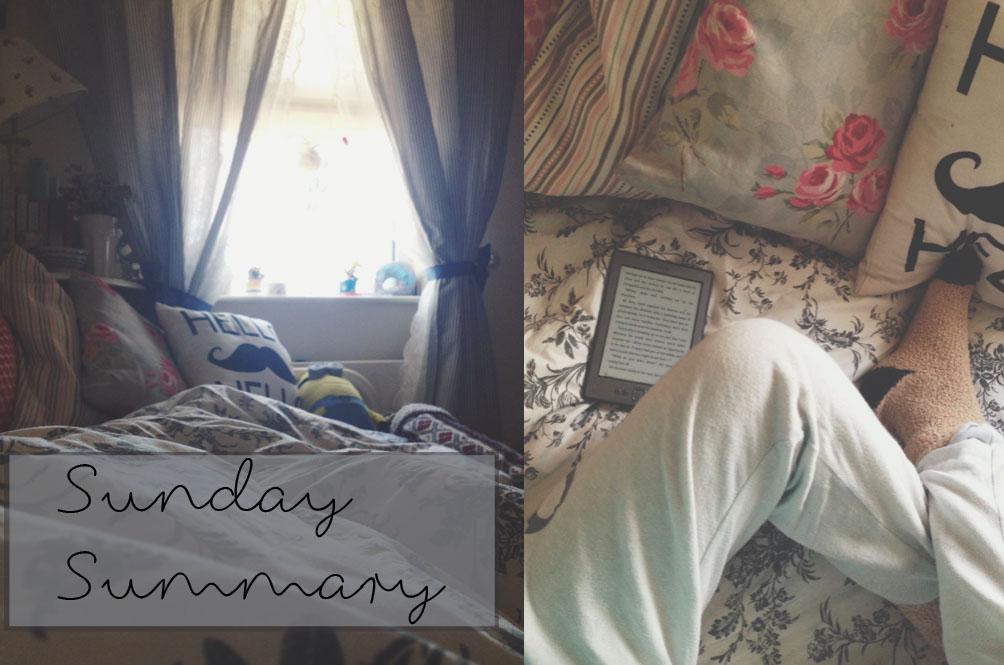 irish sunday summary