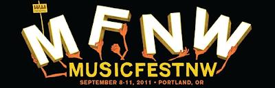 MusicfestNW 2011 Portland