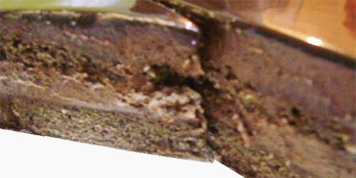 Torta de Trufa