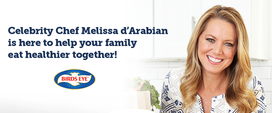 Melissa d'Arabian