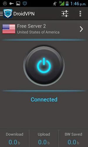 Internet Gratis Telcel Todas las regiones DroidVPN