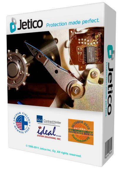 Jetico+BCWipe Jetico BCWipe 6.03