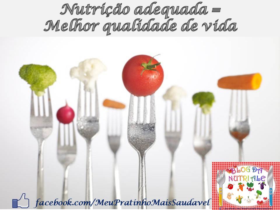 Resultado de imagem para SEMANA MUNDIAL DO NUTRICIONISMO