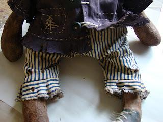 Схема вязания детского джемпера свитера