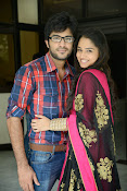 Boy Meets Girl Tholiprema katha Lead Pair Photos-thumbnail-18