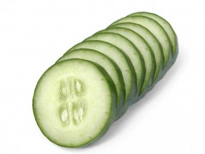 manfaat buah ketimun