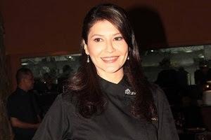 Tamara Nathalia Christina Mayawati Bleszynski
