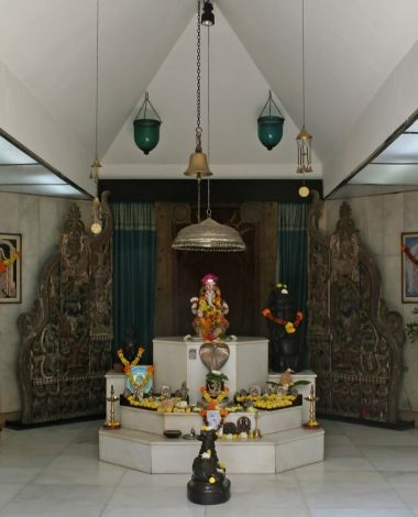 Lovely Interior Design For Home Temple