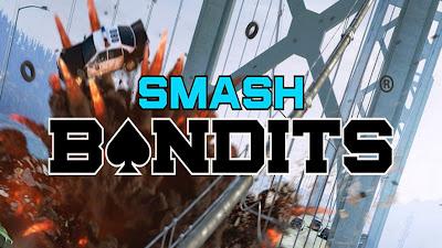 Smash Bandits MOD APK 1.08.17