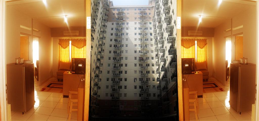 sewa apartemen murah jakarta